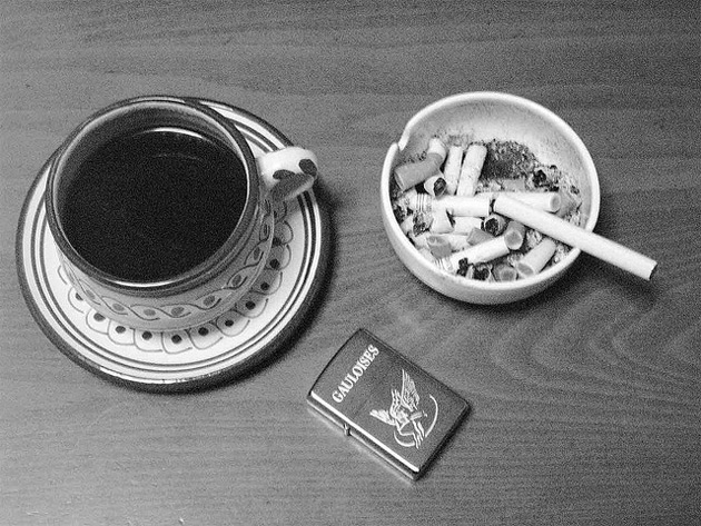 coffe everlast