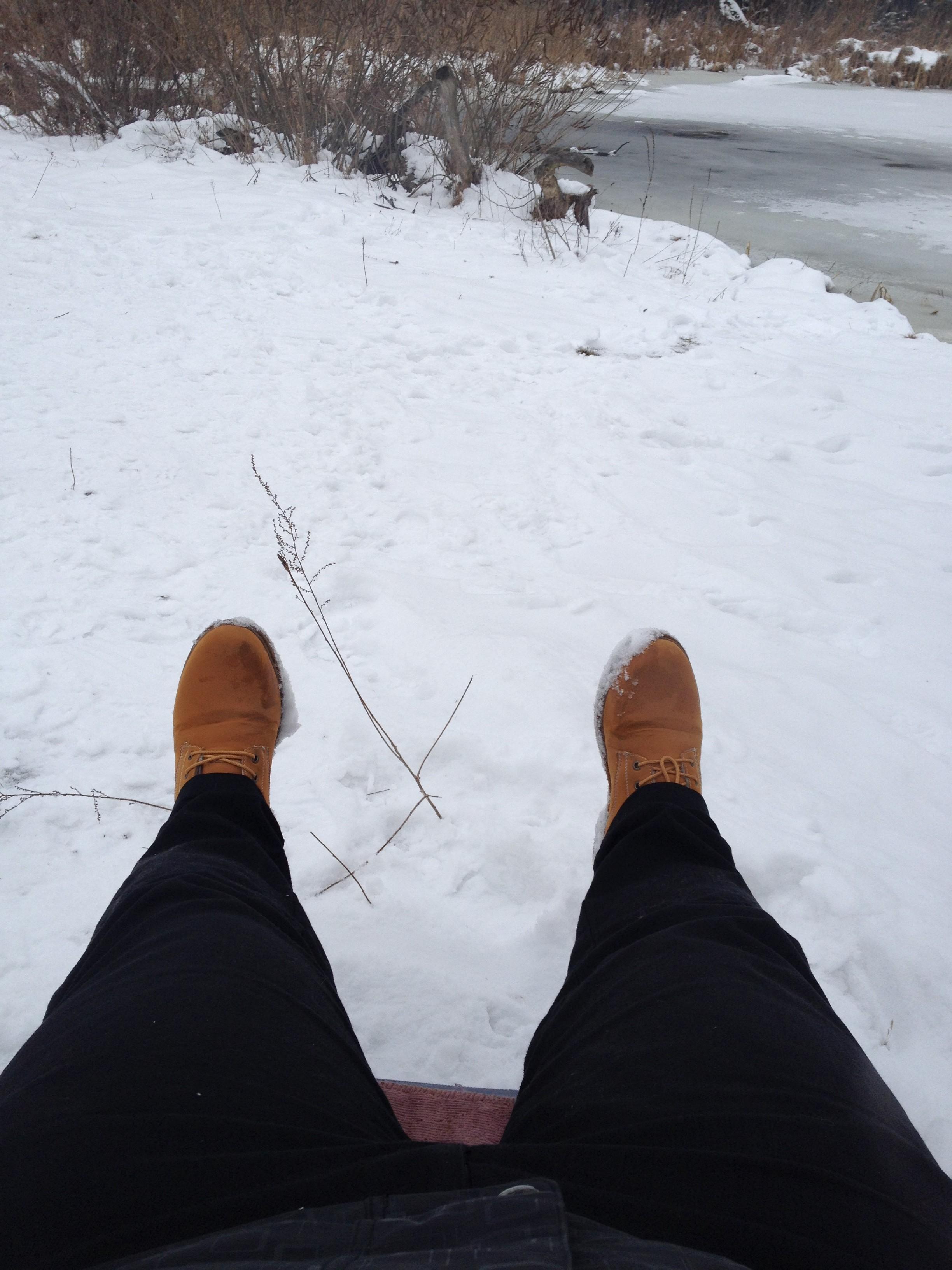 ноги деза прикол