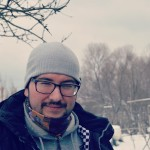 Зима пикник 2015