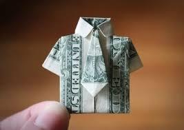 рубашка денег